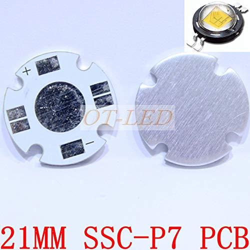 Ssc P7 Led Light