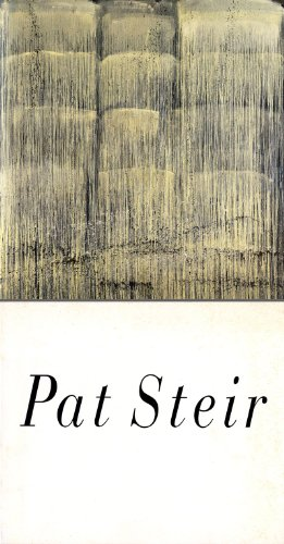 Pat Steir Waterfalls
