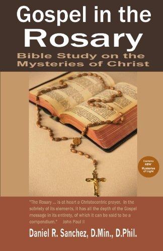 Gospel in the Rosary