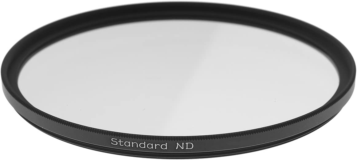 broadcast and cinema production video 16 Stops Firecrest ND 82mm Neutral density ND 4.8 Filter for photo