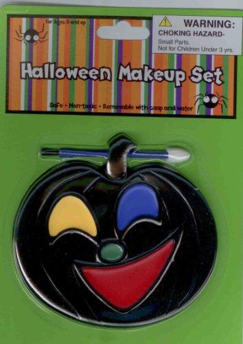 Halloween Fun Theatre Make Up
