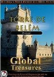 Global Treasures TOWER OF BELEM Torre De Belem Lisbon, Portugal