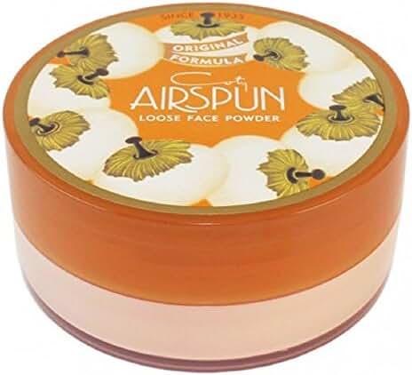Coty Airspun Face Powder 070-32 Honey Beige Light Peach Tone