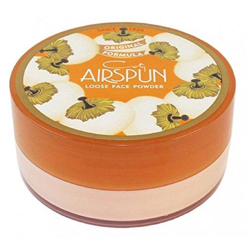 Coty Airspun Powder 070 32 Honey product image