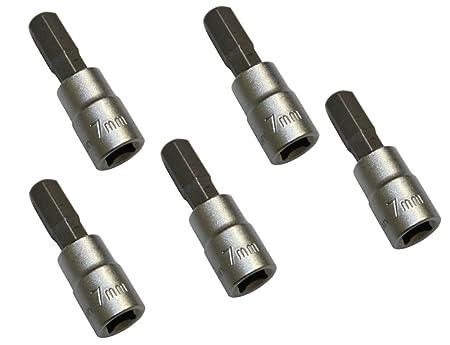 MicroFinish 5534MF Phillips Head Screwdriver 3 x 150 mm