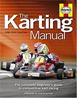Karting 101: Getting Started in Competitive Go Kart Racing: Mr  Eric