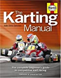 The Karting Manual, Joao Diniz Sanches, 1844253538