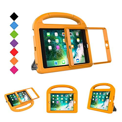 Where to find ipad mini case for kids orange?