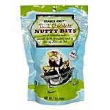 Trader Joe's Dark Chocolate Nutty Bits 7oz Review