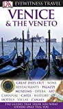 Front cover for the book Eyewitness Travel Guide: Venice by Christopher Catling
