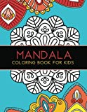 Mandala Coloring Book for Kids: Big Mandalas to - Best Reviews Guide