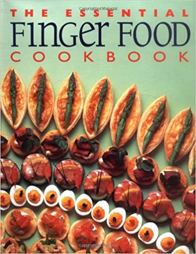 The essential finger food cookbook wendy stephen 9781571459619 the essential finger food cookbook wendy stephen 9781571459619 amazon books forumfinder Images