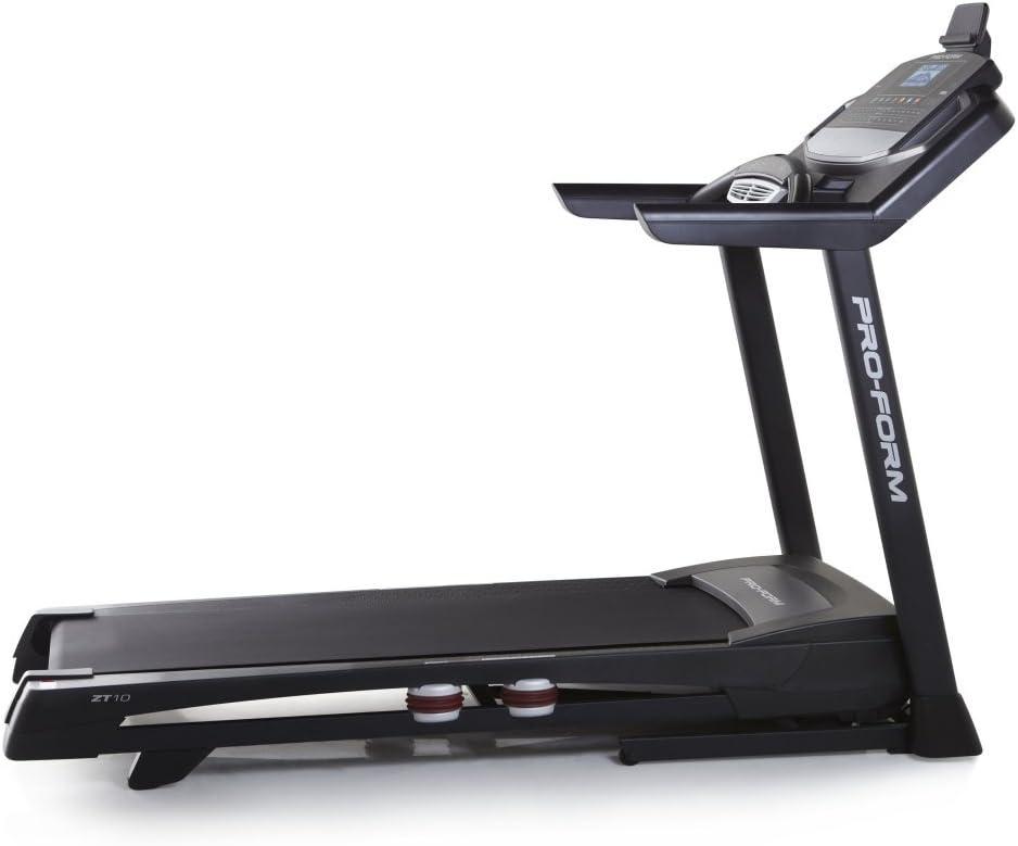 Proform ZT10 cinta de correr: Amazon.es: Deportes y aire libre