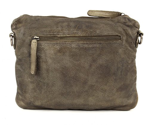 FREDsBRUDER Cut It Vintage Mixology Muddy Taupe