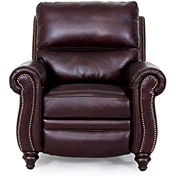 Amazon Com Barcalounger Dalton Ii Recliner Chair