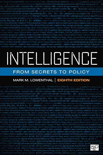 Top 10 best intelligence policy: Which is the best one in 2020?