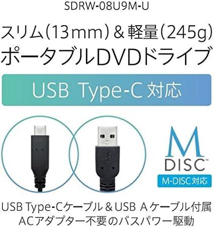 USB 2.0 External CD//DVD Drive for Asus w3000v
