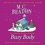 Busy Body | M. C. Beaton
