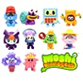 Moshi Monsters Moshling Series 5 Value 10 Pack from Vivid Imaginations