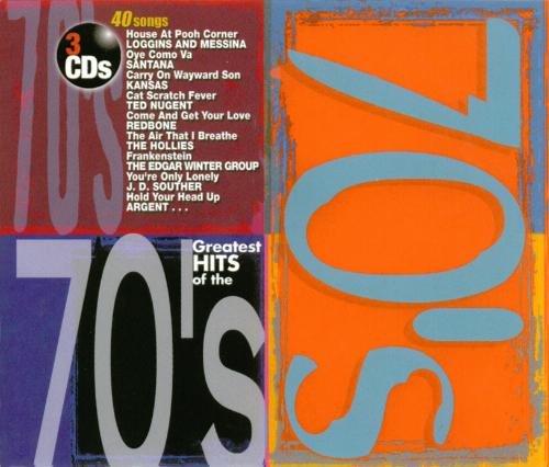 Boston - 3 Pak: Greatest Hits of the 70