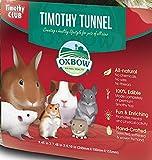 Oxbow Animal Health Timothy Hay Tunnel