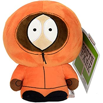 Kidrobot South Park Phunny Kenny Plush Figure