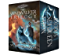 The Windwalker Trilogy: Coming of Age Epic Fantasy Bundle: Talon, Sea Queen, Exodus. (The Windwalker Archive Book 4)