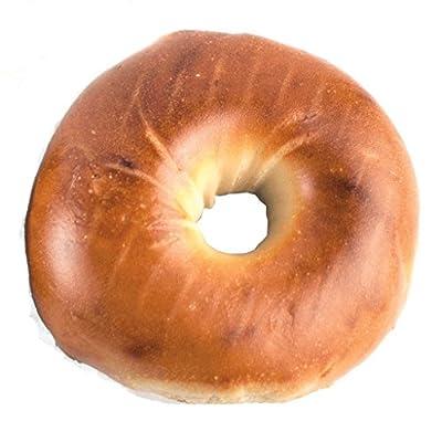 Fresh New York Bagels