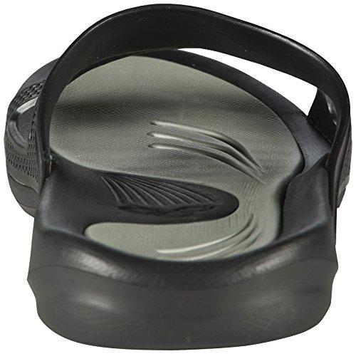 black d'eau homme anthracite Arena Sandale Hydrofit pour black Wq7cwBwv4