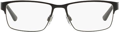 TALLA 53. Polo Ralph Lauren 0PH1147, Monturas de Gafas para Hombre
