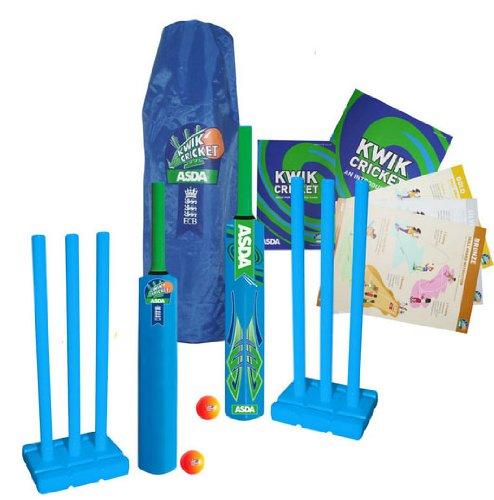Gray Nicolls Kwik Kit Cricket Set