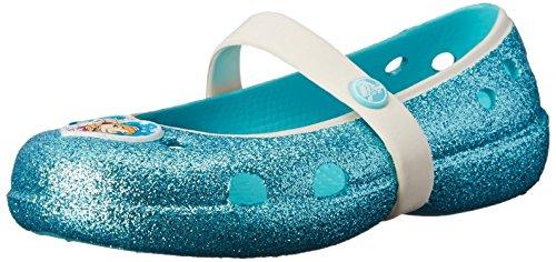 Pilusooou Frozen Functional Girls' Keeley Frozen Pilusooou Flat B01MAUA3D7 Shoes a2bef8