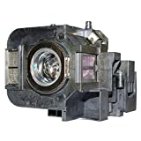 Epson V13H010L50 Replacement Projector Lamp/Bulb