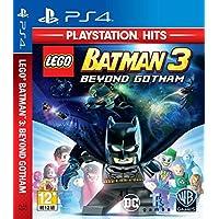 Lego Batman 3: Beyond Gotham Playstation Hits - Playstation 4