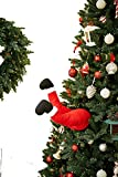 Mr. Christmas 62106 Indoor/Outdoor Animated