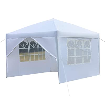 NewMultis Party Tent Wedding Tent Outdoor Gazebo/Canopy Tent for Patio/Yard/Camping/BBQ/Show: Sports & Outdoors