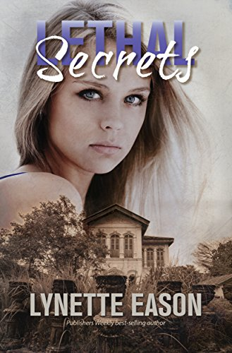 Lethal Secrets: Tanner Hollow Novella #3 cover