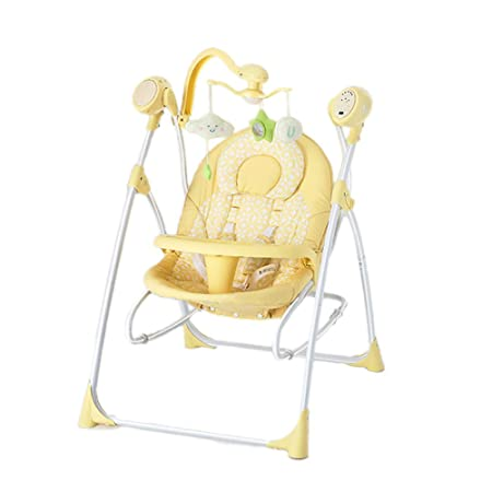 Baby eléctrica AliSilla Plegable Mecedora Table Changing rCxeodB