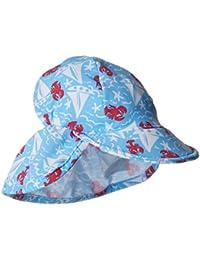 f77b8c816d7 Baby and Childrens Swim Flap Hat UPF 50+