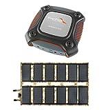 EnerPlex Generatr 100 & Commandr 45 (Camo) Solar Generator Kit