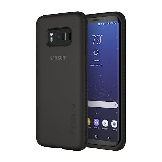 Incipio Samsung Galaxy S8 Octane Case - Black