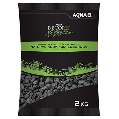 AquaEl Gravier de Basalte 2–4mm–2kg AQ-114040