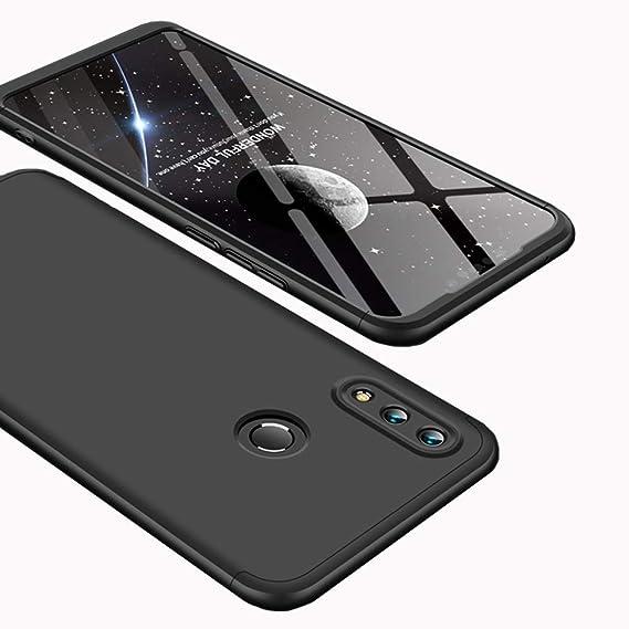 Amazon com: Huawei Nova 3i Case, Ranyi [Full Body 3 Piece