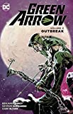 Green Arrow Vol. 9: Outbreak