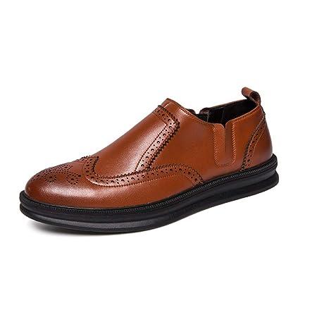 Fang shoes, 2018 PrimaveraEstate, Scarpe Classiche da Uomo