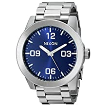 Nixon Men's A3461258 Corporal SS Watch