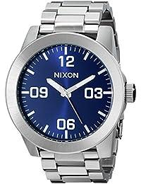 Men's A3461258 Corporal SS Watch