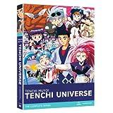 Tenchi Muyo - Universe