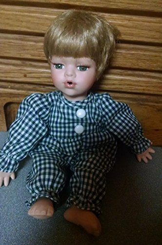 Fritz Porcelain Doll - Damon for sale  Delivered anywhere in USA