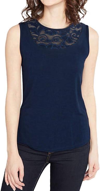 Poachers Camisetas Mujer Tirantes Tops Mujer Fiesta Sexy Blusas para Mujer Elegantes Tallas Grandes Camisas Mujer Verano 2019 Crop Tops Mujer Blusas Mujer Boda Tops Deportivo Mujer Prime: Amazon.es: Ropa y accesorios
